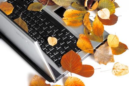 Allen Newsletterlesern wünschen wir einen goldenen Herbst.