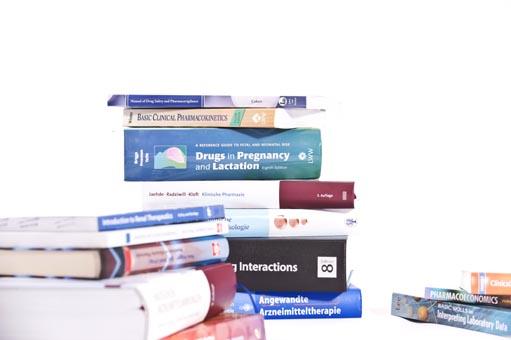 Arzneimittelinformation Campus Pharmazie