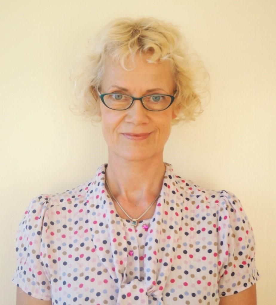 Dr. Karen Luetsch