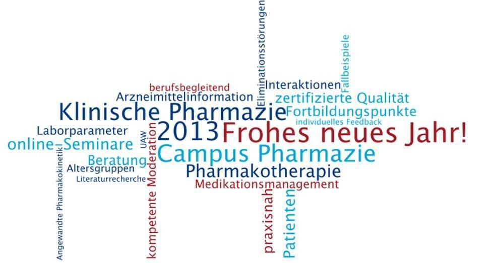 Aktuelles | My CMS | online Fortbildung Klinische Pharmazie | Seite 29