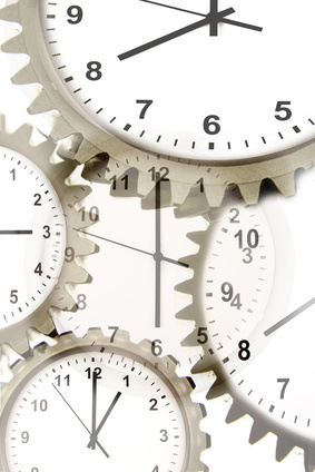 Zeit effektiv einteilen
